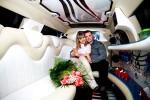Аренда лимузина Hummer Chrysler Lincoln для романтического свидания в лимузине
