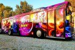 Автобус Пати бас Move & Play прокат код 367