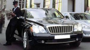 аренда авто с водителем Киев