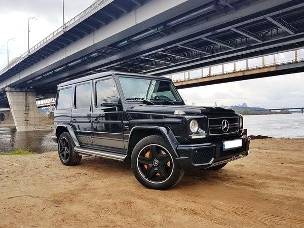Mercedes-Benz G63AMG арендовать гелентваген