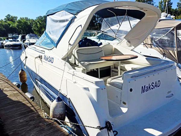 Maksad моторная яхты в аренду катер на прокат