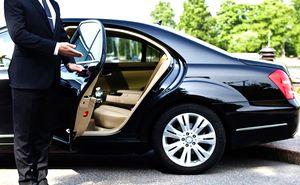 аренда вип авто с водителем без водителя киев