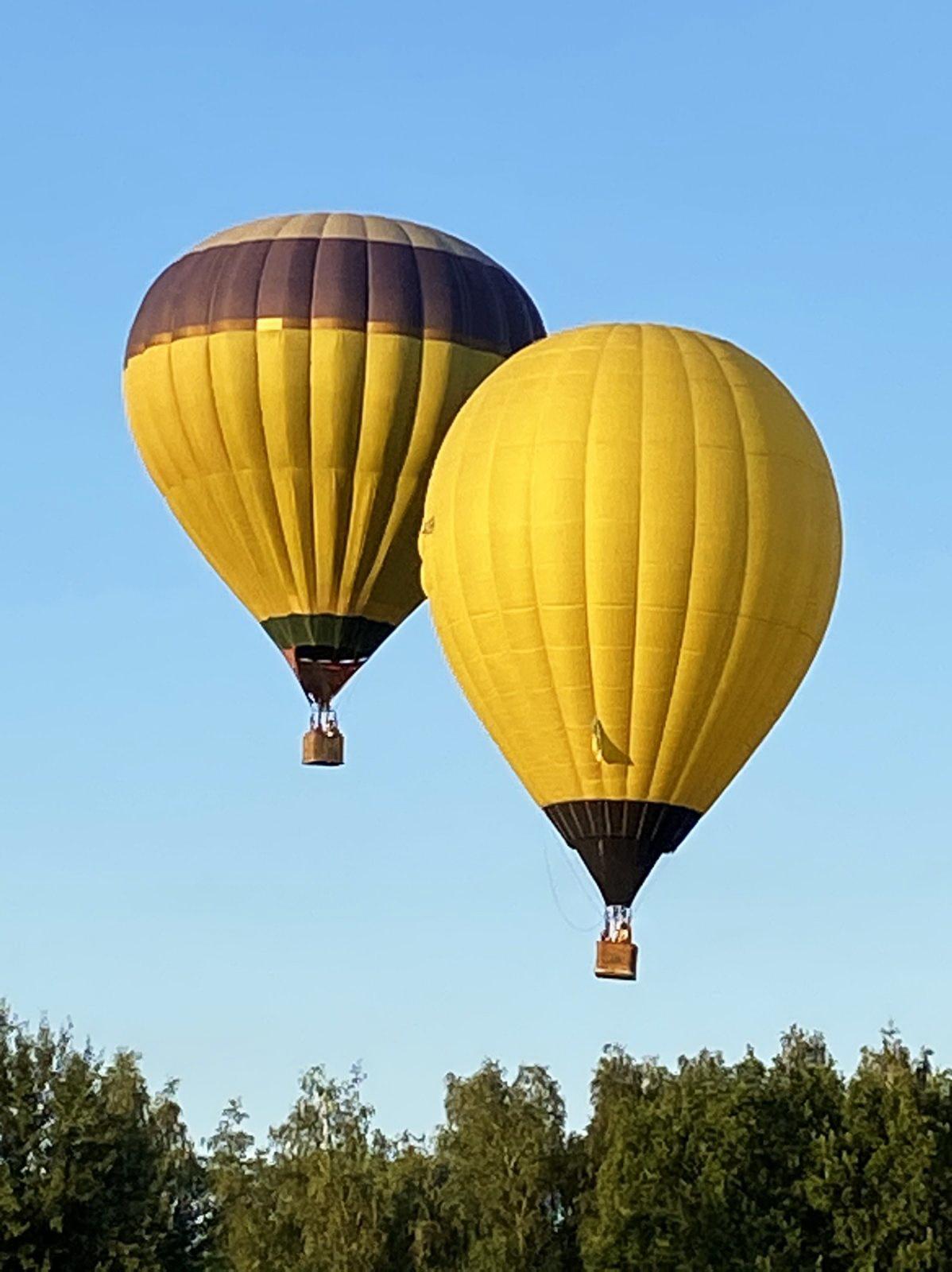 Полет на воздушном шаре заказать полеты на шаре