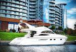 Моторная яхта Princess-45 V.I.P. прокат аренда