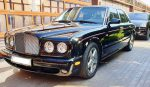 Vip-авто Bentley Arnage 2005 аренда код 350