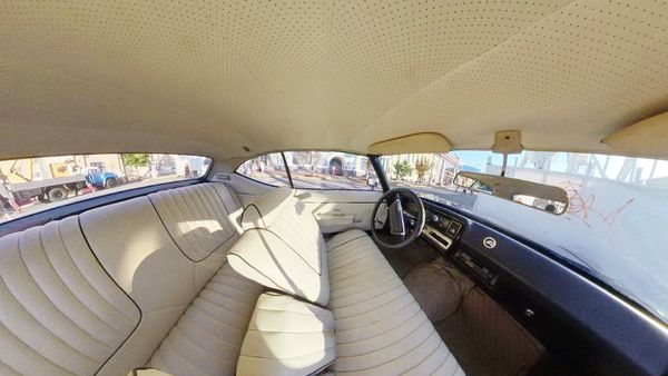Buick Skylark Custom аренда на сьемки свадьбу