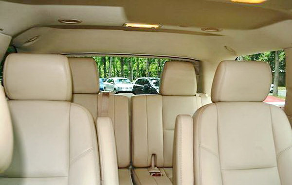 Cadillac Escalade джип прокат аренда