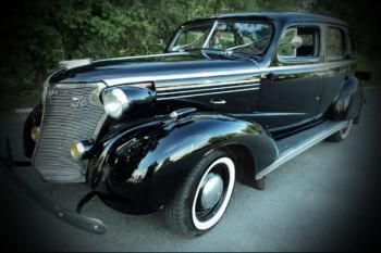 Chevrolet Master de Lux, шевроле мастер заказ киев, ретро шевроле прокат киев, аренда ретро на свадьбу в киеве, черное ретро киев 02