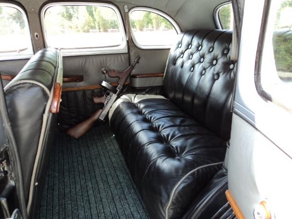 Chevrolet Master de Lux