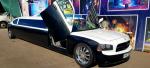 Dodge Charger Limo аренда  прокат код 282