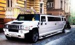 Лимузин Hummer H2 аренда код 025