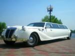 Лимузин Limo Exclusive аренда Киев цена