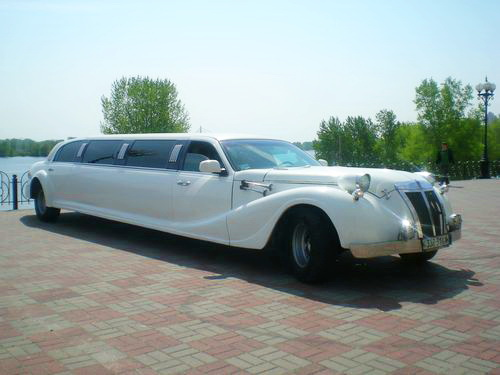 Limo Exclusive