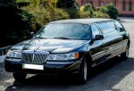 Лимузин Lincoln Town Car 120 черный аренда код 049