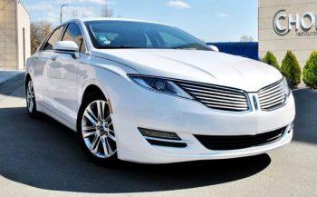 Lincoln MKZ Hybrid прокат аренда на свадьбу