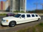 Лимузин Lincoln Town Car 120 ванильный Киев цена №12