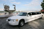 Лимузин Lincoln Town Car 120 Classic аренда код 041