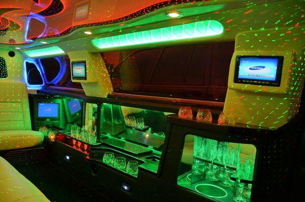 Lincoln Town Car 120 Crystal арендовать на прокат