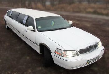 Lincoln Town Car 120_Royal