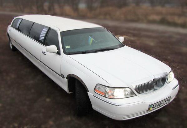 Lincoln Town Car 120_Royal