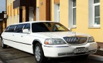 Лимузин Lincoln Town Car 120  FEDERAL прокат код 038