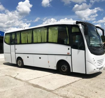 Автобус MAN 39 мест прокат аренда