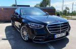 Аренда Vip авто Mercedes 223 на прокат код 048