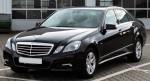 Mercedes W212 NEW аренда авто Киев цена