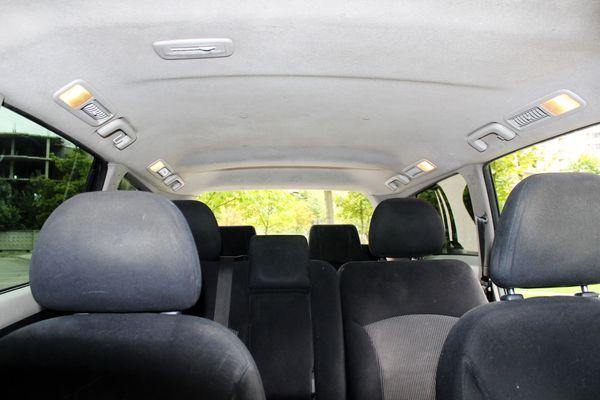 Mitsubishi Grandis black заказать минивен