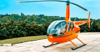 прокат аренда вертолета