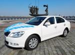 Skoda Octavia A5 прокат авто Киев цена