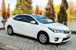 Toyota Corolla аренда авто