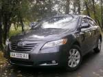 Toyota Camry заказать авто на свадьбу Киев цена