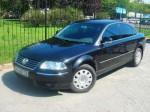 Volkswagen Passat B5 прокат авто Киев цена