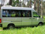 Микроавтобус Volksvagen LT28 прокат аренда Киев цена