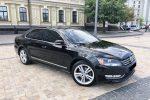 Volkswagen Passat B8 аренда Киев код 142