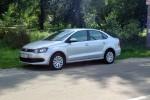 Volkswagen Polo седан аренда авто Киев цена
