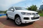 Внедорожник Volkswagen Touareg NEW аренда