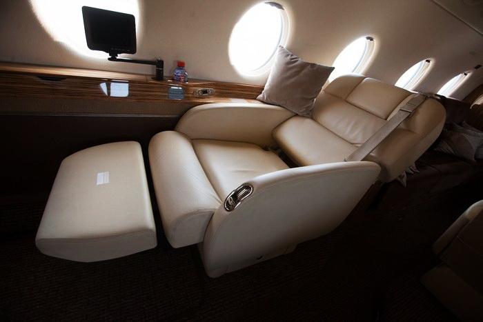 Gulfstream G200 аренда самолета в киеве