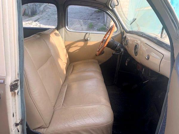 Lincoln Zephyr прокат аренда ретро авто