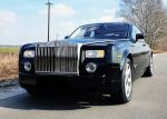 Vip-авто Rolls-Royce Phantom аренда код 352