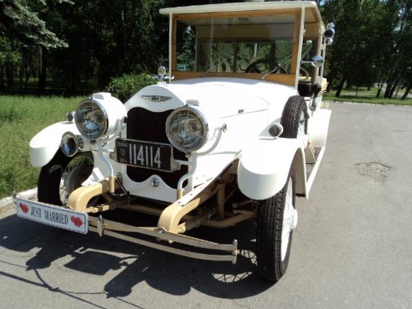 Свадьбомобиль ретро автомобиль кабриолет