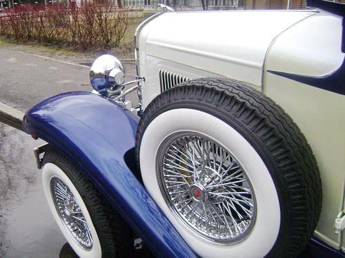 Al Capone прокат на свадьбу ретро авто киев