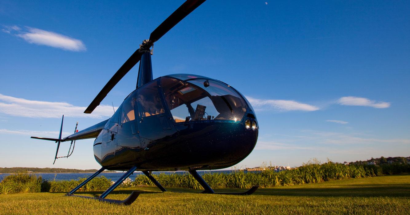 аренда вертолета, заказать в аренду вертолет