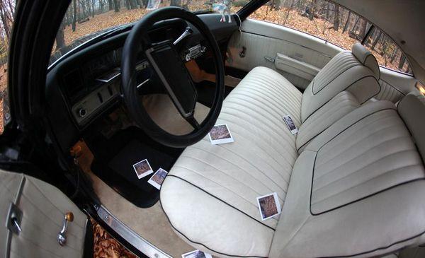 Buick Skylark Custom