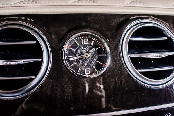 Mercedes-Benz Maybach S-Class заказать в аренду