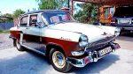 Volga Gaz 21 прокат аренда ретро авто код 226