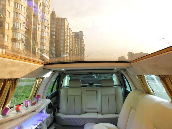 Mercedes W140 S500 white
