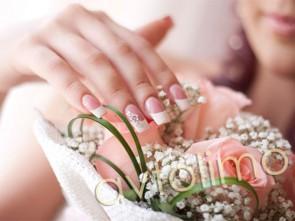 Свадебный маникюра на свадьбу киев цена