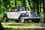 Ретро автомобиль Wanderer NEW аренда Киев цена